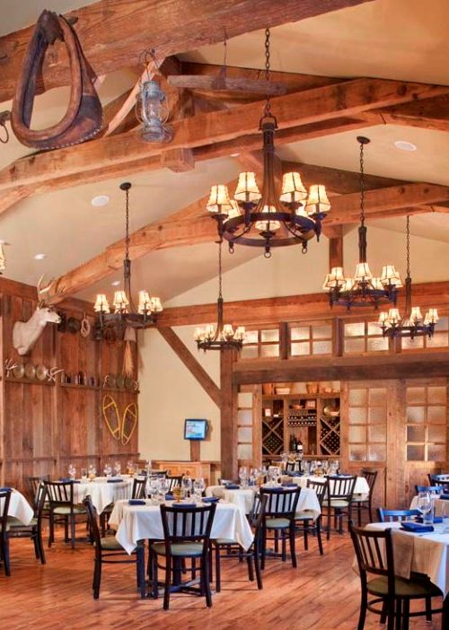 The Best Restaurants Open On Christmas. Crested ButteWedding ...