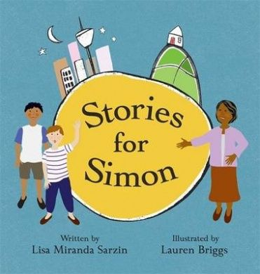 Stories for Simon a wonderful explanation of Reconciliation and the Stolen Generation