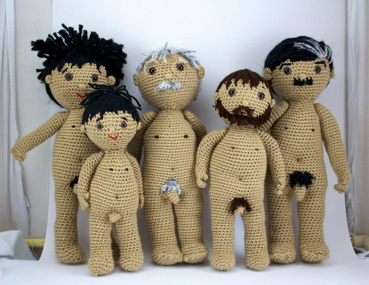 Amigurumi Male Doll Pattern : 215 best guys images on pinterest fabric dolls trapillo and boy doll