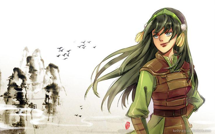 Anime avatar the last airbender wallpaper the last
