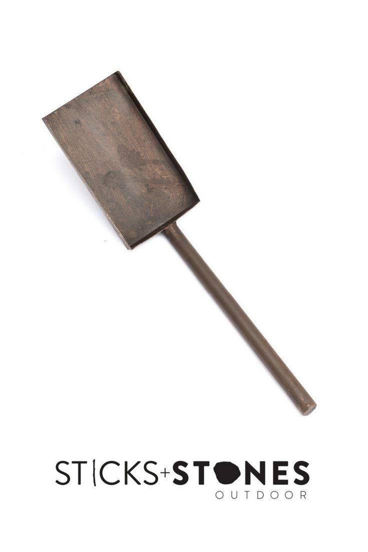 Our Shovel is perfect to complete your fire pit and BBQ cooking utensils for an impressive outdoor feast.  At Sticks + Stones Outdoor, we travel the globe to source the most stunning, affordable, practical and stylish items to help you create your own beautiful outdoor space.#outdooraccessories#firepits #BBQ #outdoorcooking
