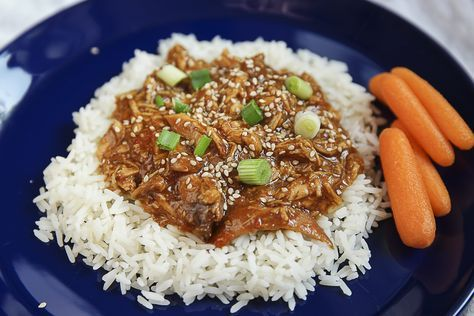 sweet chili kyckling i crock pot slökokare recept