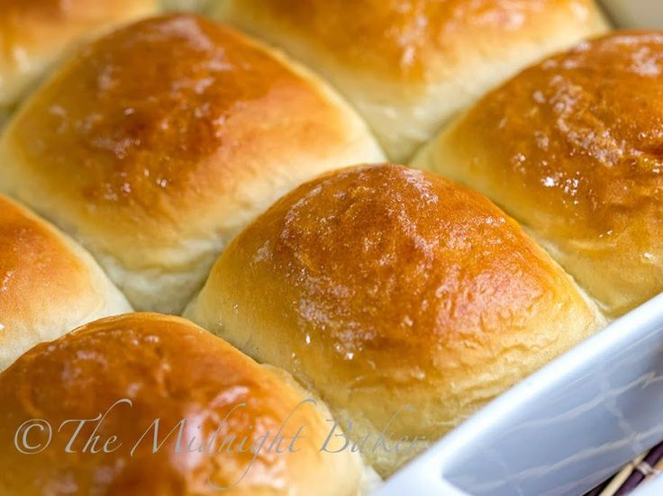 These Hawaiian roll copycats taste like the real thing and are very easy to make