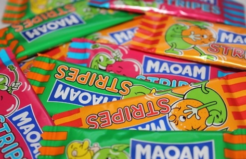Maoams Food Snack Recipes Chicken Nuggets