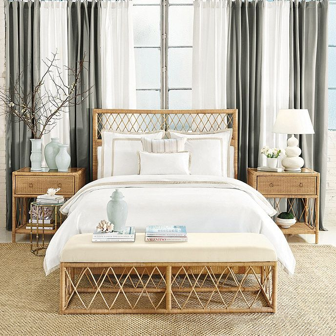 Suzanne Kasler Positano Bedding in 2020 Daybed bedding