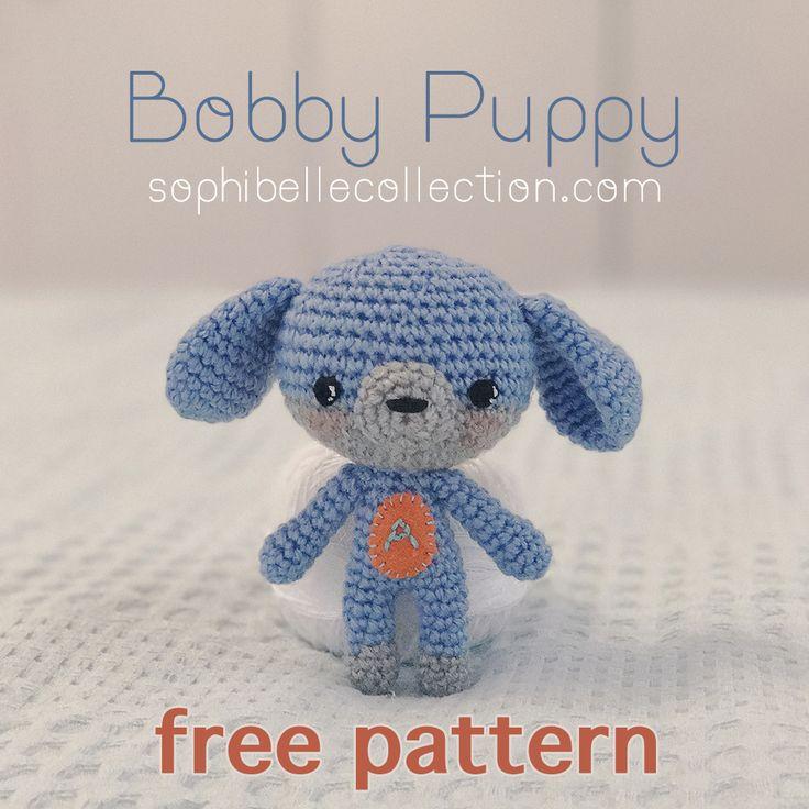 Bobby Puppy
