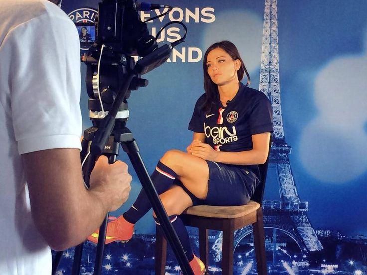 Football Paris saint Germain Laure Boulleau | PSG ...