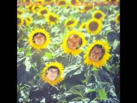 Sunnyboys - What You Need