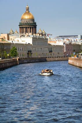 St. Petersburg, Russia#Repin By:Pinterest++ for iPad#