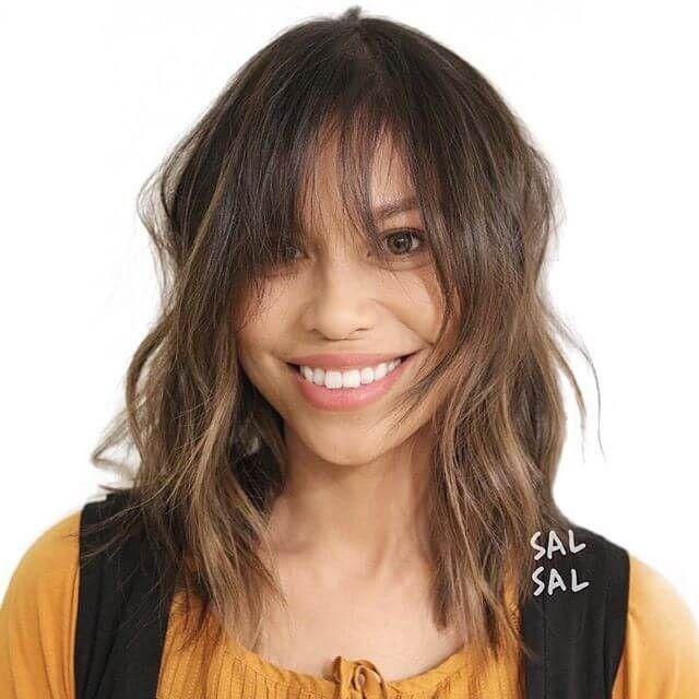 50 Möglichkeiten, eine schicke Noppe-Frisur für einen trendigen Look zu tragen