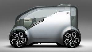 Honda to debut AI technology at CES #automotive #ai