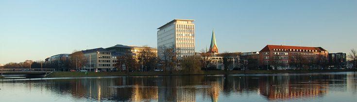 Kiel   ... Deutschland Schleswig-Holstein Kieler Förde Kiel Kiel (Umgebung