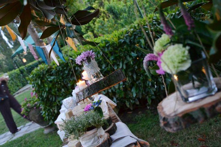 particolari location country wedding