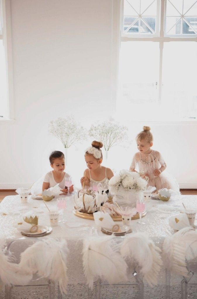 Swan Princess Birthday Party – Styled Shoot for Confetti Fair Magazine. Life's Little Celebrations collaboration - more details on the blog!