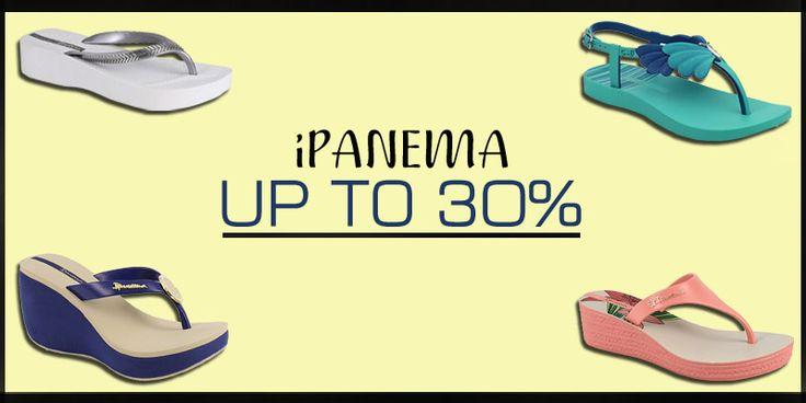 Wear your....iPANEMA.... https://www.inshoes.gr/ipanema.html