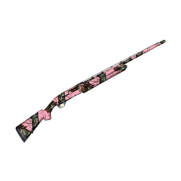 Mossy Oak Graphics 14004BUP Shotgun and Rifle Camo Gun Kit ...