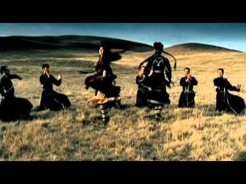 Erisioni concert - Georgian legend (full version) - YouTube