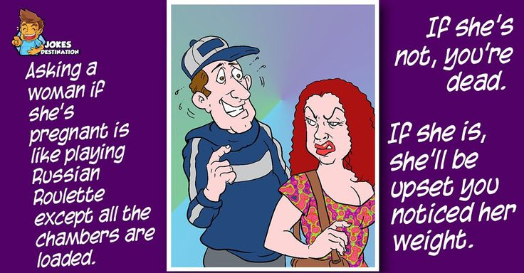 Funny Marriage Jokes