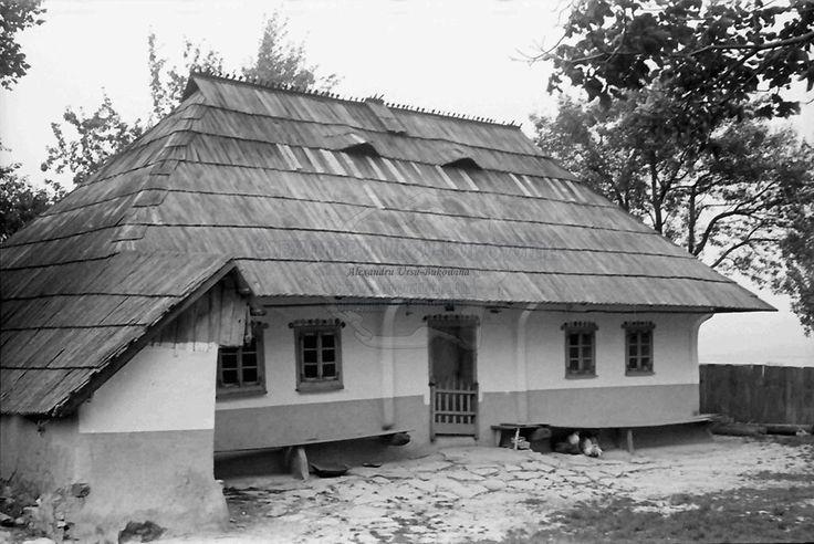 B65.Camina.Bauernhaus.24. Juli 1941.Fotograf Willy Pragher