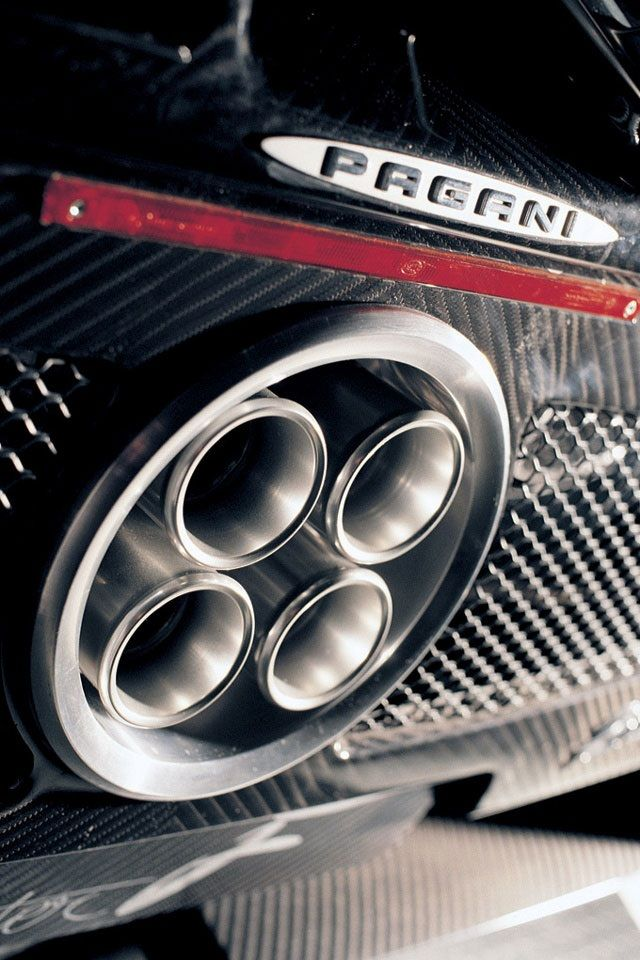 19 best Pagani images on Pinterest | Dream cars, Cool cars and ...