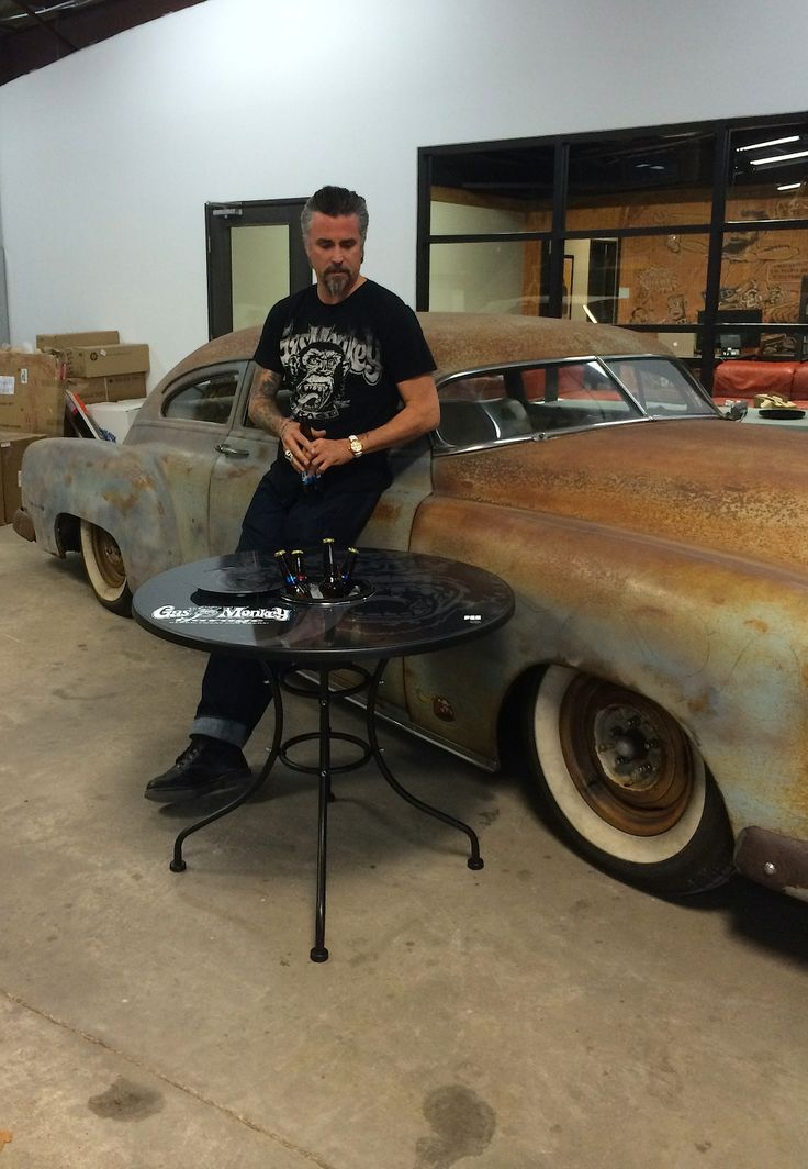 130 best images about gas monkey garage on pinterest discovery channel cars and richard rawlings. Black Bedroom Furniture Sets. Home Design Ideas