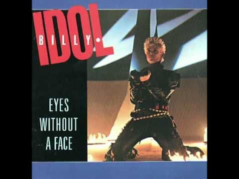 Billy Idol - Eyes Without the Face --- Top 10