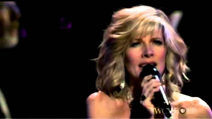 Debby Boone You light up my life with  HD 16:9