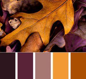 Lila – eine der Trendfarben 2017 für Wohnraumgestaltung