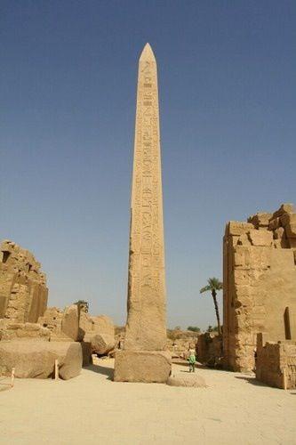 نتيجة بحث الصور عن hatshepsut obelisks
