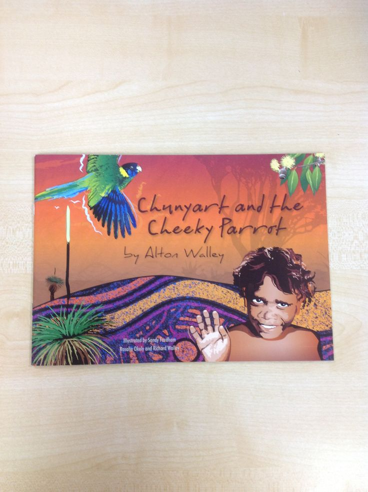 Beautifully illustrated and educational, Alton Walley's story invites us into a Nyoongar world where we join a boy as he expands his sense of self and home and begins his journey towards maturity.