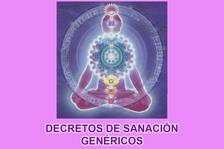 Decretos para Sanar el Alma | Llamas Gemelas | Templo Anandi