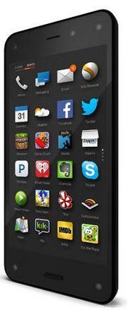 UNIVERSO NOKIA: Amazon Fire Phone primo modello Amazon | Specifich...
