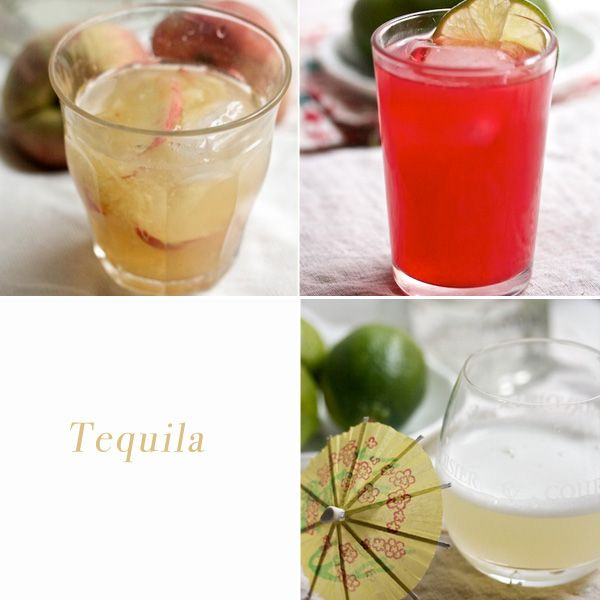 17 best images about end of summer cocktails on pinterest for Party drinks with tequila