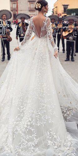 8d502d0dca1f Totally Unique Fashion Forward Wedding Dresses ❤ Wedding planning ideas &  inspiration. Wedding dresses, decor, and lots more. #weddingideas #wedding  # ...