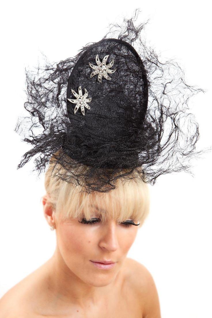 Ebony Sparkle at Suzie Mahony Designs