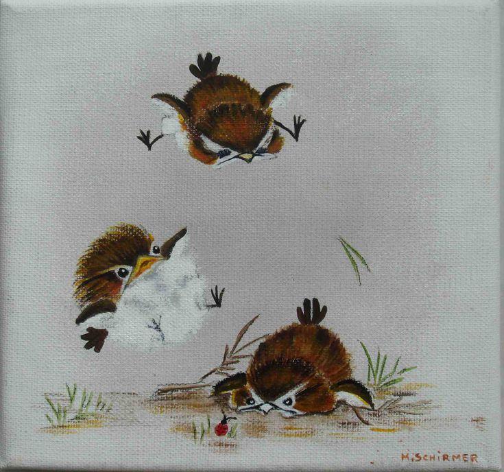 Les 25 meilleures id es de la cat gorie peinture sur bois - Peinture decorative sur bois et metal ...