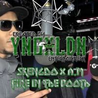 NEW #410 Skengdo & AM - Fire In The Booth - Charlie Sloth by YOUNG X LONDON on SoundCloud