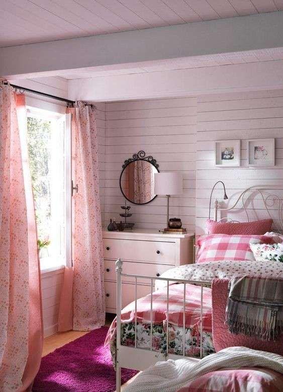 Oltre 25 fantastiche idee su piccole camere da letto su - Arredare camera da letto 9 mq ...