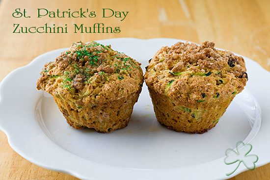 Top 21 ideas about St. Pattys Day on Pinterest | Zucchini ...