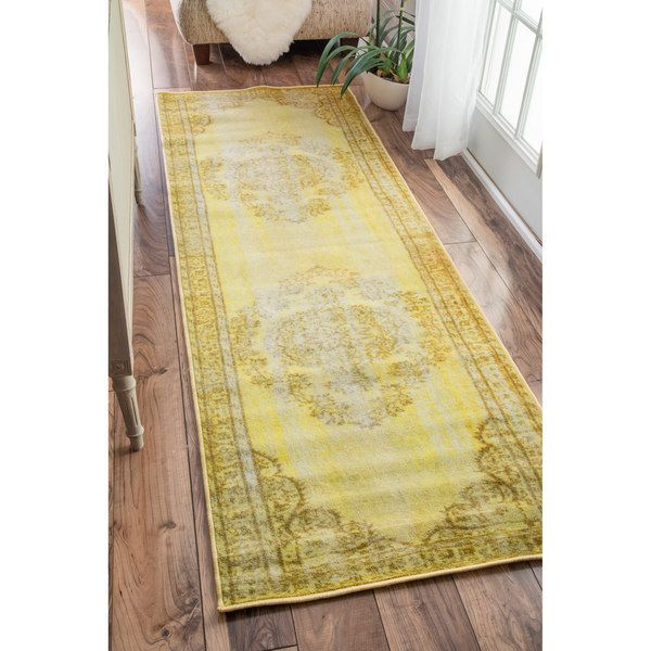 Nuloom Washable Rugs: 1000+ Ideas About Kitchen Runner On Pinterest