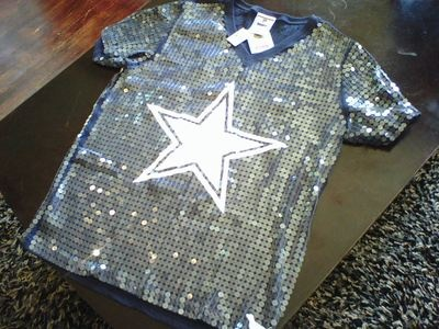newest collection cadc4 c12be low cost dallas cowboys rhinestone jersey 9e5d3 3b561