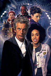 Episode 1 Doctor Who Season 8. The further adventures of the time traveling alien adventurer and his companions.