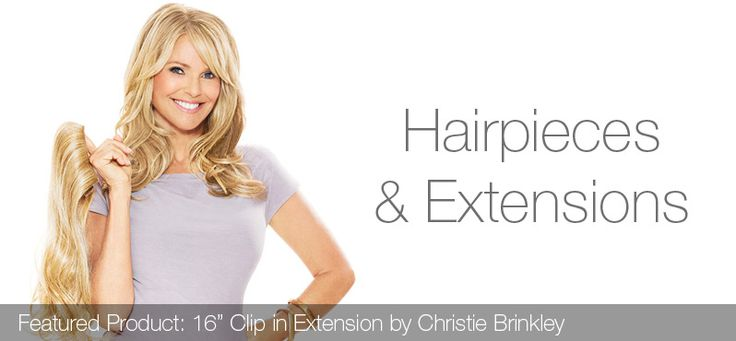 Hairpieces for Women I Hair Pieces I Headcovers