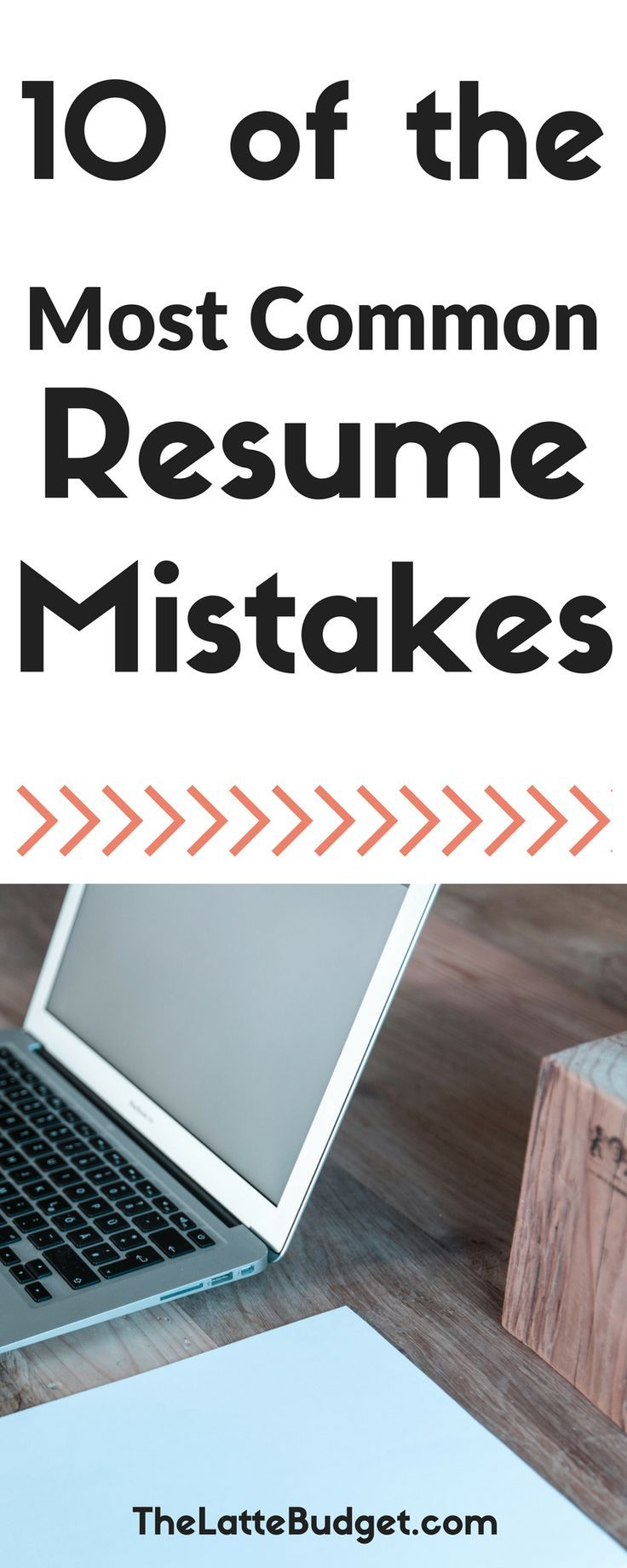 Resume Mistakes 10 Resume Mistakes To Avoid Clever Girl Favorite Money Tips