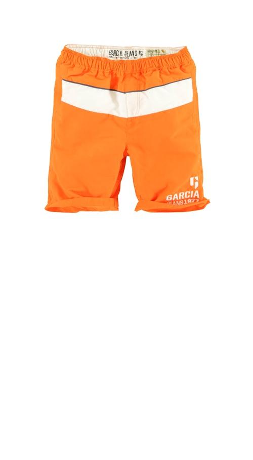 Zwembroek Garcia C33420 NAM BOYS 253 Carrot