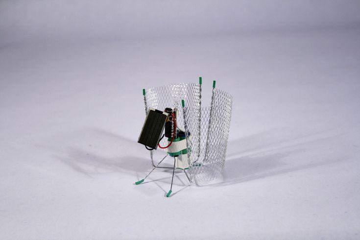 Helioform BEAM Robot