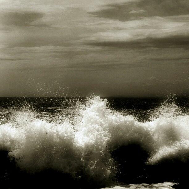la forza del mare