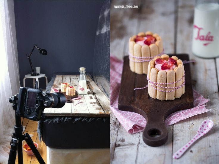 Blogging Tips And Tricks: Food Photography and Styling Ideas, Natural Light, Reflectors, Shooting