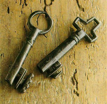 libri su chiavi antiche - Cerca con Google