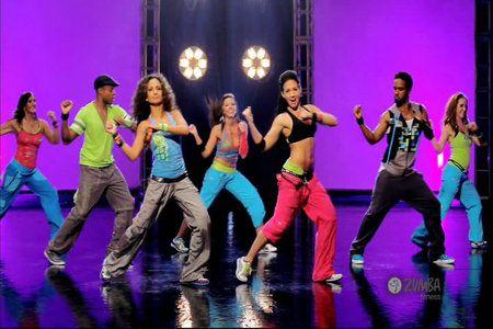Dancing with Gina & Tonya